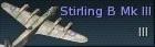 Stirling B Mk.III