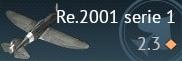 Re.2001 serie 1