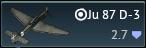 Ju 87 D-3(IT)