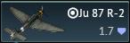 Ju 87 R-2(IT)