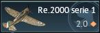 Re.2000 serie 1
