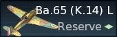 Ba.65(K.14)L
