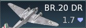 BR.20 DR