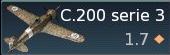 C.200 serie 3>C.200 serie 3(IT)