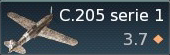 C.205 serie 1