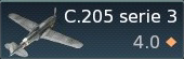 C.205 serie 3