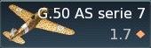 G.50 AS serie 7