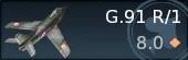 G.91 R/1