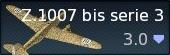Z.1007 bis Serie 3