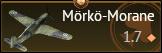 Mörkö-Morane