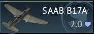 SAAB B17A