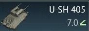 U-SH 405