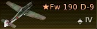 (SU)Fw 190 D-9