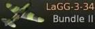 LaGG-3-34