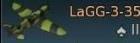 LaGG-3-35