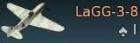 LaGG-3-8