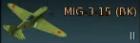 MiG-3-15(BK)