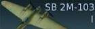 SB 2M-103