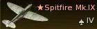 (SU)Spitfire Mk.IX
