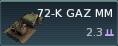 72-K GAZ MM