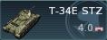 T-34 STZ