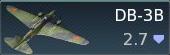 DB-3B