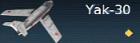 Yak-30