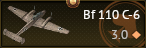Bf110 C-6