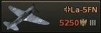 (DE) La-5 FN