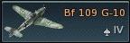 Bf 109 G-10