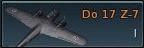 Do 17 Z-7