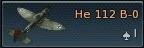He 112 B-0