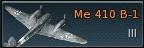 Me 410 B-1