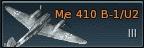 Me 410 B-1/U2