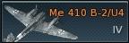 Me 410 B-2/U4