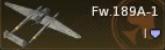 Fw189 A-1
