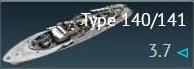 Type 140/141