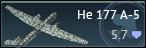 He 177 A-5