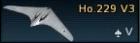 Ho 229 V3