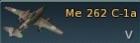 Me 262 C-1a