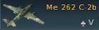 Me 262 C-2b