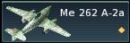 Me 262 A-2a SturmVogel