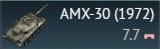 AMX-30 (1972)