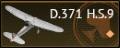 D.371 HS.9