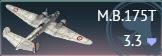 M.B.175T
