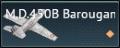 M.D.450B Barougan