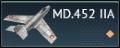 M.D.452 IIA