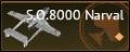 S.O.8000 Narval