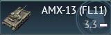 AMX-13 (Fl.11)