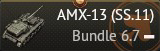 AMX-13 (SS.11)